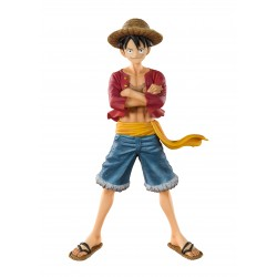 FiguartsZERO - Straw Hat Luffy