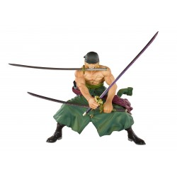 FiguartsZERO - Pirate Hunter Zoro