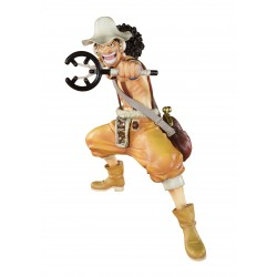 FiguartsZERO - King Of Snipers Usopp