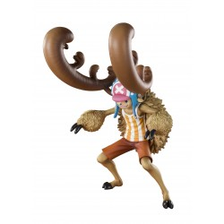 "FiguartsZERO - Cotton Candy Lover"" Chopper Horn Point ver"