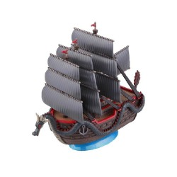 Grand Ship Collection Dragon's Ship