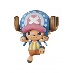 FiguartsZERO - Cotton Candy Lover Chopper
