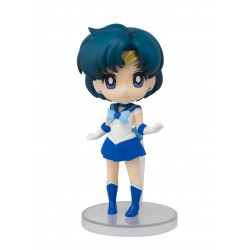 Figuarts mini	- SAILOR MERCURY
