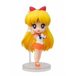 Figuarts mini	- Sailor Venus