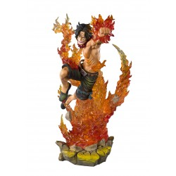 Figuarts ZERO - PORTGAS・D・ACE -Commander of the Whitebeard 2nd Division-