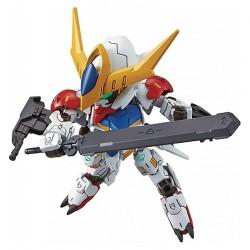 SD Gundam Ex-Standard 014 Gundam Barbatos Lupus