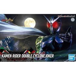 Figure-rise Standard KAMEN RIDER DOUBLE CYCLONEJOKER