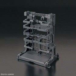 MG 1/100 THE GUNDAM BASE LIMITED MS CAGE