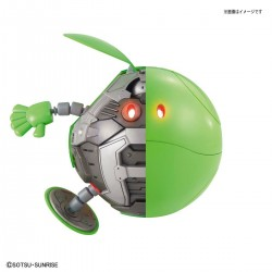 Figure-rise Mechanics THE GUNDAM BASE LIMITED HARO (LIGHTING UNIT SET)