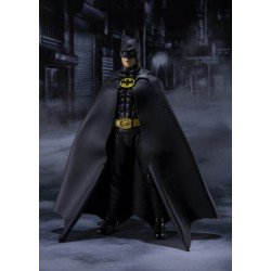 S.H.Figuarts - BATMAN(BATMAN 1989)