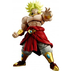 Figure-Rise Standard Legendary Super Saiyan Broly (Pkg Renewal)