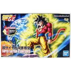 Figure-rise Standard SUPER SAIYAN 4 SON GOKU(PKG renewal)