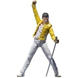 S.H.Figuarts - Freddie Mercury