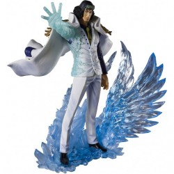 Figuarts ZERO - THE THREE ADMIRALS KUZAN-AOKIJI-