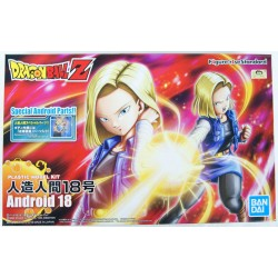 Figure-rise Standard Android #18(PKG renewal)