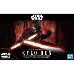 1/12 KYLO REN (STAR WARS:THE RISE OF SKYWALKER)