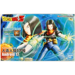 Figure-rise Standard Android #17(PKG renewal)