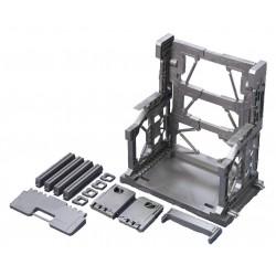 Builders Parts System Base 001 (Gun Metallic)