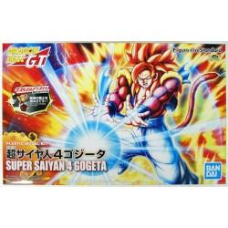 Figure-rise Standard SUPER SAIAYN 4 GOGETA