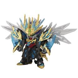 SD Sangoku Soketsuden Tian Ba Cao Cao Wing Gundam