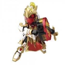 SD Sangoku Soketsuden Da Qiao Gundam Artemie / Xiao Qiao Gn Archer