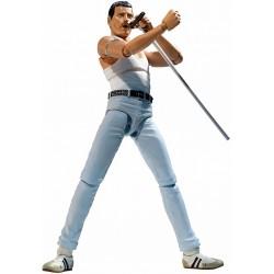 S.H.Figuarts - Freddie Mercury Live Aid Ver.