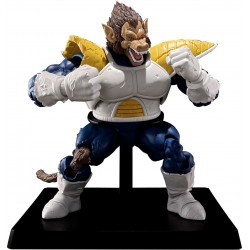 S.H Figuarts - GREAT APE VEGETA
