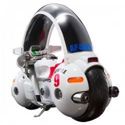 S.H.Figuarts - Bulma's Motocycle-HOIPOI CAPSULE No.9-
