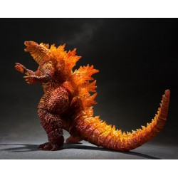 S.H.MonsterArts - BURNING GODZILLA (2019)