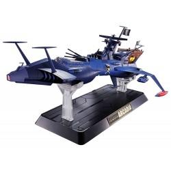 Soul of Chogokin - GX-93 SPACE PIRATE BATTLESHIP ARCADIA