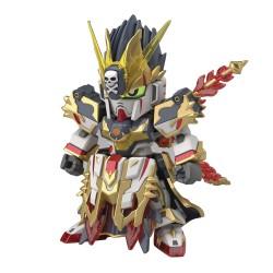 SD Sangoku Soketsuden Gan Ning Crossbone Gundam