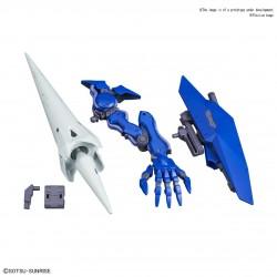 HG 1/144 SELTSAM ARMS