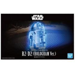 1/12 R2-D2(HOLOGRAM Ver.)