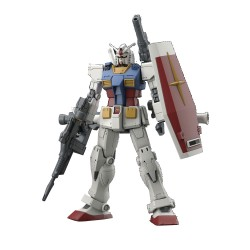 HG 1/144 RX-78-02 GUNDAM (GUNDAM THE ORIGIN Ver.)