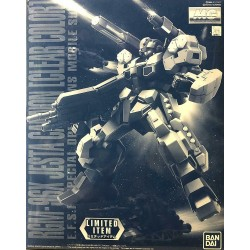 MG 1/100 JESTA CANNON[CLEAR COLOR]