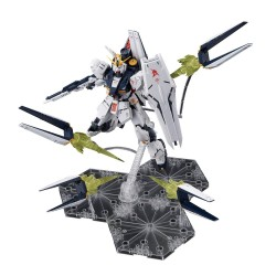 RG 1/144 νGUNDAM FIN FUNNEL EFFECT SET