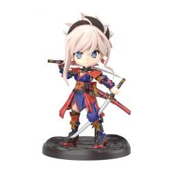 PETITRITS SABER / Miyamoto Musashi