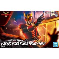 Figure-rise Standard MASKED RIDER KUUGA MIGHTY FORM