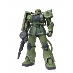 GUNDAM FIX FIGURATION METAL COMPOSITE - MS-06C ZAKU Ⅱ TYPE C