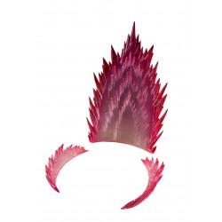 Tamashii Effect - Energy Aura Red ver.