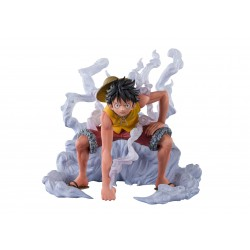 Figuarts ZERO - [EXTRA BATTLE] MONKEY.D.LUFFY -PARAMOUNT WAR-