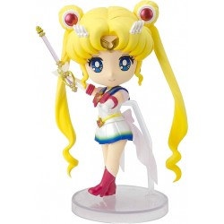 Figuarts mini - Super Sailor Moon -Eternal edition-