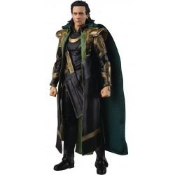 S.H.Figuarts  - Loki (Avengers)