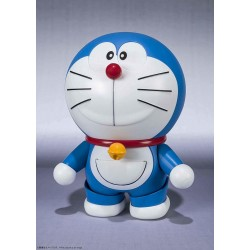 THE ROBOT SPIRITS - DORAEMON [BEST SELECTION]