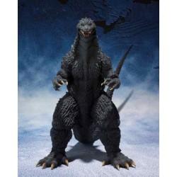 S.H.MonsterArts - GODZILLA (2002)
