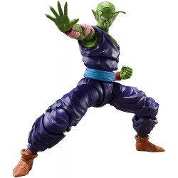 S.H.Figuarts - PICCOLO-THE PROUD NAMEKIAN-