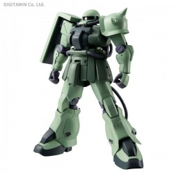 THE ROBOT SPIRITS - <SIDE MS> MS-06F-2 ZAKUII F-2 TYPE  ver. A.N.I.M.E.