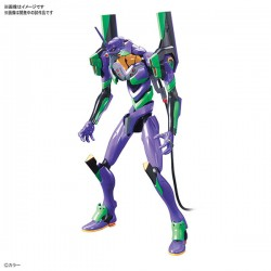 Lmhg Artificial Human Evangelion Unit-01 (Evangelion: New Theatrical Edition) (Tentative)