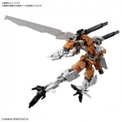 30Mm 1/144 Eexm-17 Alto (Flight Type) [Orange]