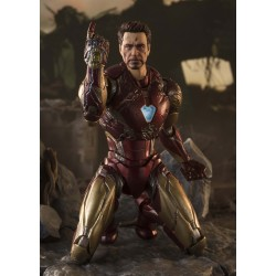 S.H.Figuarts - Iron Man Mk-85 - I AM IRON MAN - EDITION (Avengers: Endgame)